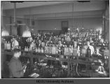 Chemistry Laboratory, Ladd Hall, North Dakota Agricultural College