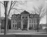 South Engineering, North Dakota Agricultural College