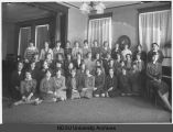 Girls' Glee Club, North Dakota Agricultural College
