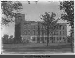 Ladd Hall, North Dakota Agricultural College