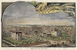 General View of Fargo, North Dakota
