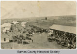 Barnes County fair grounds, Valley City, N.D.