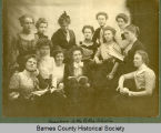 Teachers of the Public Schools, Valley City, N.D.