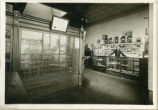 Post office, Lankin, N.D.