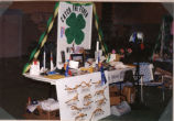 4-H Club booth, Towner County, N.D.
