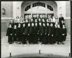 Dickinson State Teachers College Chorus, Dickinson, N.D.