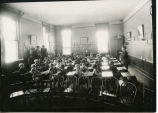 Dickinson State Normal School practice teaching, Dickinson, N.D.