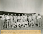 Aviation Unit 43-A, Dickinson, N.D.