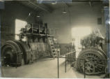 Electric plant, Cando, N.D.