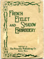 French Eyelet and Shadow Embroidery Magazine
