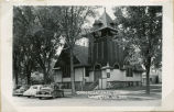 Congregational Church, Wahpeton, N.D.