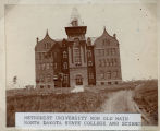 Methodist University, Wahpeton, N.D.