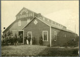 Dower Lumber Company at Wyndmere, N.D.