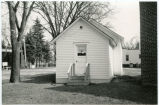 Center Township School house, Wahpeton, N.D.