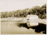 Spiritwood Lake, Wimbledon, N.D.