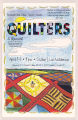 "Poster for ""Quilters"""
