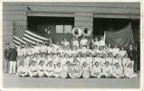 American Legion Junior Band, Valley City, N.D.
