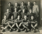 Cavalier High School football team