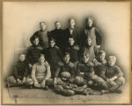 Enderlin football team