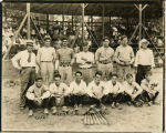 Enderlin Indies baseball team, Enderlin, N.D.