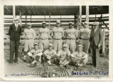 Soo Line Baseball Club, Enderlin, N.D.