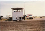 Harness racing, Pembina County Fair