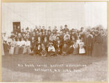Red River Valley Baptist Association, Bathgate, N.D.