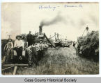 Threshing, Ransom County, N.D.