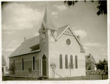 Swedish Methodist Church, Enderlin, N.D.