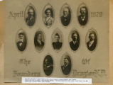 Founders of Drayton, N.D.