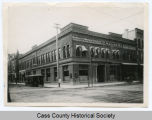 First National Bank Fargo, N.D.
