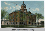 Cass County Court House, Fargo, N.D.