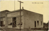 Post Office, Ayr, N.D.