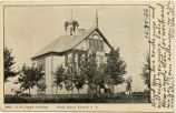 Public School in Kindred, N.D.