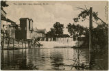 Old Mill Dam, Kindred, N.D.