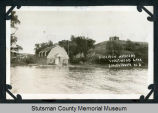 State Fish Hatchery, Spiritwood Lake, Jamestown, N.D.