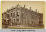 Cass County Bank, Casselton, N.D.