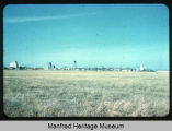 View of Sheyenne, N.D.