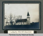 Catholic Church, Cavalier, N.D.