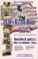 The 1940s Radio Hour poster