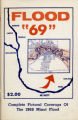 "Flood ""69"" : complete pictoral coverage of the 1969 Minot flood"