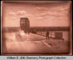 Lewis and Clark Bridge, Williston, N.D.