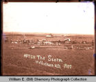 After the Storm, Williston, N.D.