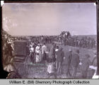 Independence Day Celebration, Williston, N.D.