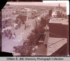 Independence Day Celebration, Downtown Williston, N.D.