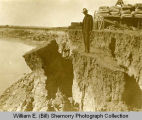 U.S. Reclamation Service Irrigation Project, G.O. Sanford of Buford Project, Williston, N.D.