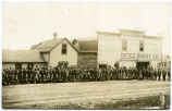 Odd Fellows Convention, Williston, N.D.