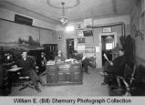 E.C. Carney and W.H. Shemorry Office, Williston, N.D.