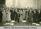 New United States Citizens, Williams County Courthouse, Williston, N.D.