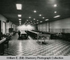 Moose Lodge, Basement Dining Room, Williston, N.D.